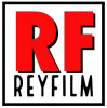 REYFILM - Miami Video Production Services Logo
