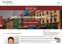 Suhre & Associates, LLC - Lexington