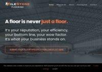 Milestone Industrial Flooring