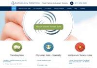 Consilium Staffing LLC
