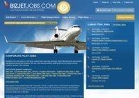 Pilot Jobs - BizJetJobs.com