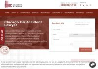 Car Accident Lawyers in Chicago