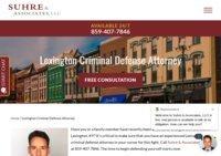 Suhre & Associates, LLC - Lexington