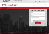 Law Offices of Daniel A. Gibalevich