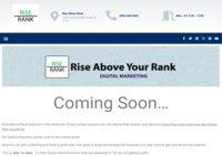 Rise Above Rank