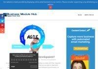 Business Module Hub- Guest Post Publishing Platform