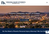 Personal Injury Attorneys PLLC