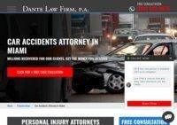 Dante Law Firm P.A.
