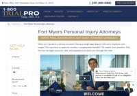 Trial Pro, P.A. Ft. Myers Personal Injury Attorneys