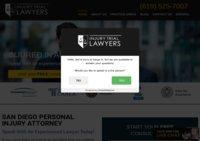 Injury Trial Lawyers, APC