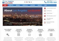 Los Angeles Locksmith