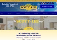 Scott Lee Heating Company