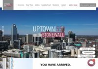 Uptown 550 at Stonewall