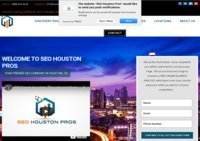 SEO Houston Pros
