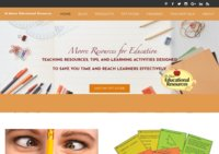 Teaching Tips, Learning Activities, and Resources for Educators.