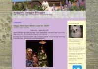 Auggie's Doggie Bloggie