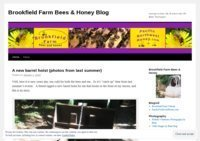 Brookfield Farm Bees & Honey