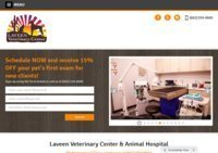 Laveen Veterinary Center & Animal Hospital Blog