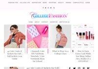 College Fashion .net