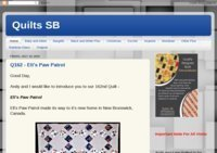 Quilts SB - A Quilting Adventure