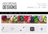 Vicki Brown Designs