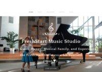FreshStart Music Studio