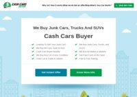 We Buy Junk Cars, Trucks & SUVs - Junk Car Buyers - Cash Cars Buyer
