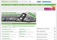 Best Car Lease Deals