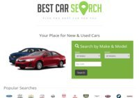 Best Car Search - Best Cars