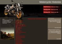 Motorcycle History Reports