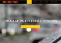 Treasure Valley Mobile detailing