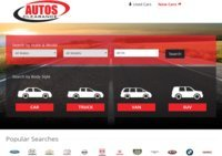 Used Cars from $99-$199+ per month! - Autos Clearance