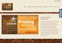 Brumley Printing Blog