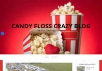 Candy Floss Crazy Blog