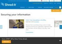 Shred-It Information Security Blog