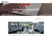Voiance Language Services