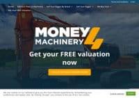 Money 4 Machinery