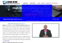 HRMA-LLC: High-Risk Merchant Accounts | Fast Approvals