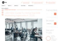 B2B Marketing Blog - 310 Creative