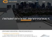Core Property Solutions Inc - Commercial White Roofing