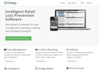 LPology - Web-based retail loss prevention software
