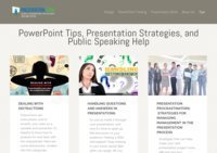 PowerPoint Design, Presentation Training, Power Point Help