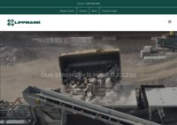 Rock Crushing Equipment For Mining, Quarry and Recycle