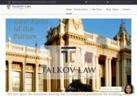 Talkov Law
