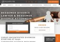 The Harris Firm - Bessemer Bankruptcy Attorneys