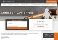 The Harris Firm LLC - Anniston Bankruptcy Attorneys