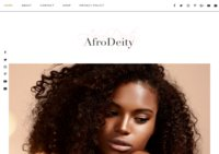AfroDeity Ltd UK Blog