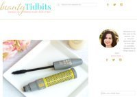 BeautyTidbits - Musings on fabulous beauty finds & tips