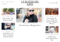 Curated by Life