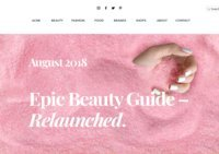 Epic Beauty Guide